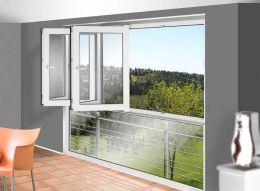 Расширить окно в доме